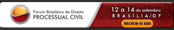 Fórum Brasileiro de Direito Processual Civil