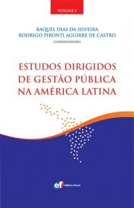Lançamento em Curitiba da obra Estudos Dirigidos de Gestão Pública na América Latina