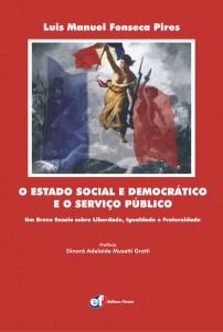 O Estado Social e Democrático e o Serviço Público