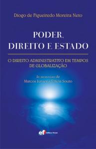 Poder Direito e Estado - Diogo de Figueiredo Moreira Neto