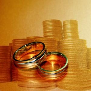 Transferência de riqueza