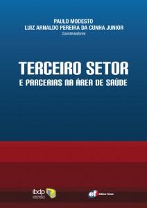 TERCEIRO SETOR E PARCERIAS NA ÁREA DE SAÚDE