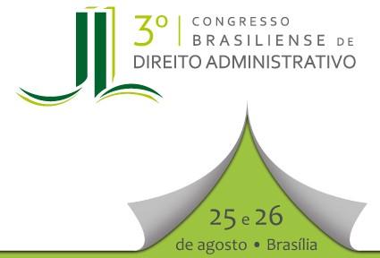 III Congresso Brasiliense de Direito Administrativo