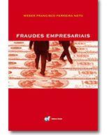 Livro Fraudes Empresariais
