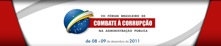 Forum Brasileiro de Combate à Corrupção