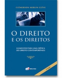 Livro Clemerson Merlin Cleve