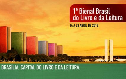 Bienal do livro de Brasília