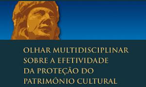 Proteção do Patrimônio Cultural é tema de debate na Bienal de SP