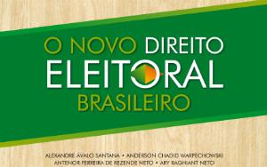 Bienal de SP: conheça o novo Direito Eleitoral Brasileiro