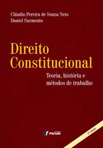 Direito Constitucional ClaudioSNeto_DanielSarmento