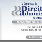 Congresso de Direito Administrativo do Estado do Rio de Janeiro2