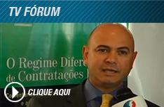 Cesar A. Guimarães Pereira fala do lançamento da obra de RDC