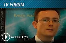 Rafael Wallbach Schwind comenta sobre seu livro Licitações Internacionais