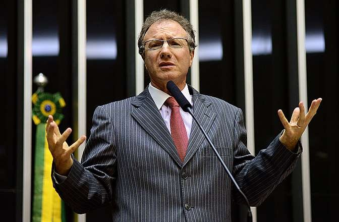 """Antonio Cláudio Machado: """"O novo CPC insiste em transformar juízes de primeira instância em imperadores."""