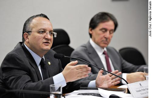 CTRCP - Comissão Especial Interna - Reforma do Código Penal Br