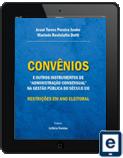 CONVENIOS_DIREITO_ADMINISTRATIVO