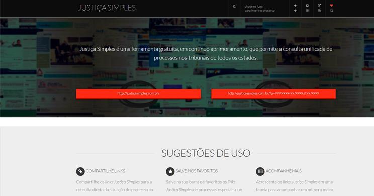 site-justica-simples