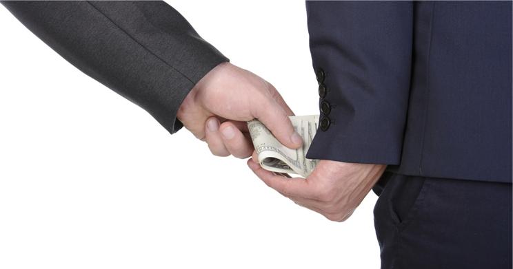 Qual é a diferença entre improbidade administrativa, crimes contra a administração pública e corrupção?