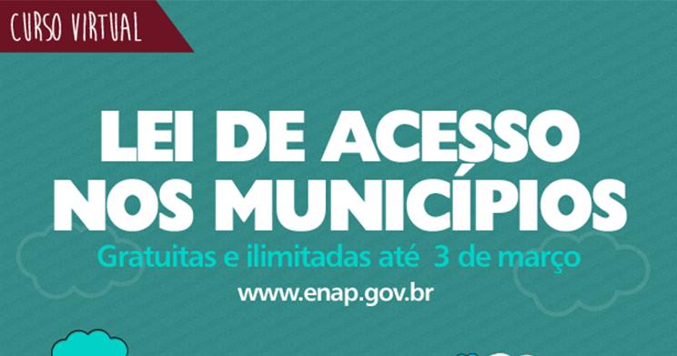 curso-gratuito-lei-acesso-municipios