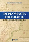 Diplomacia do Brasil Capa 2D