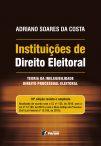 Instituições de Direito Eleitoral 2D