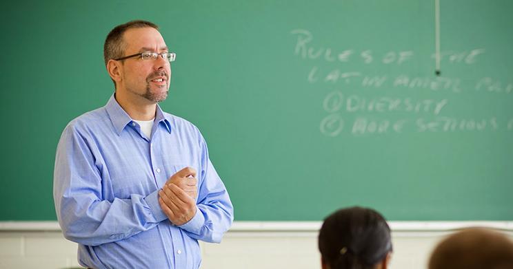 Dos direitos trabalhistas do profissional de ensino (Docente)