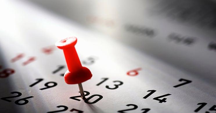 Não perca o prazo: confira aqui o calendário das eleições 2020