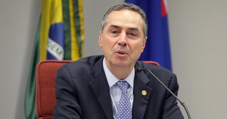 Luis Roberto Barroso - Livro Dignidade Humana