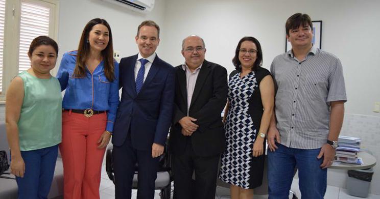 Parceria com a PGE-PI é expandida e servidores do Governo do Estado do Piauí eUESPI terão acesso à BID Fórum