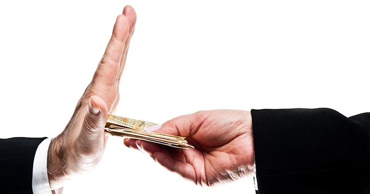 O controle da corrupção no Brasil e a Lei nº 12.846/2013 – Lei Anticorrupção