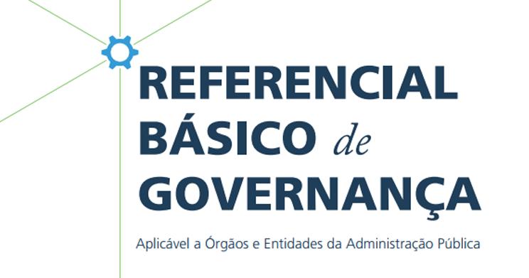 TCU disponibiliza referencial de governança para gestão pública