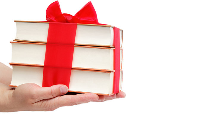 100 livros mais lidos do ano com 30% de desconto