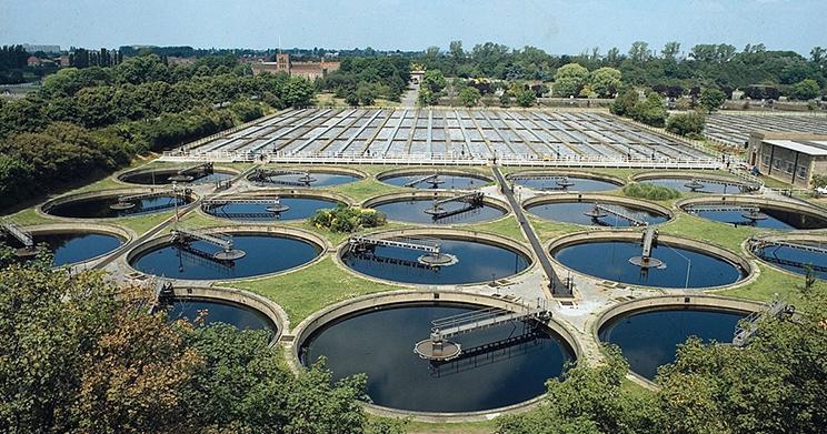 marco do saneamento básico