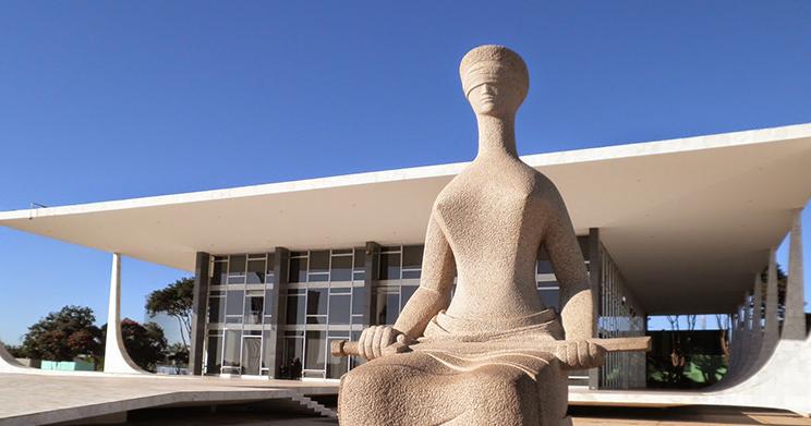 Documentário aborda os desafios do STF no ano 30 da Constituição