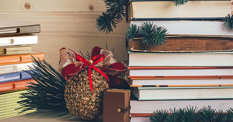 12 dicas de livros jurídicos para presentear neste Natal