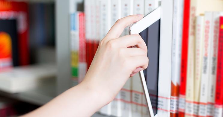 4 vantagens para ter uma plataforma de livros jurídicos digitais em sua instituição