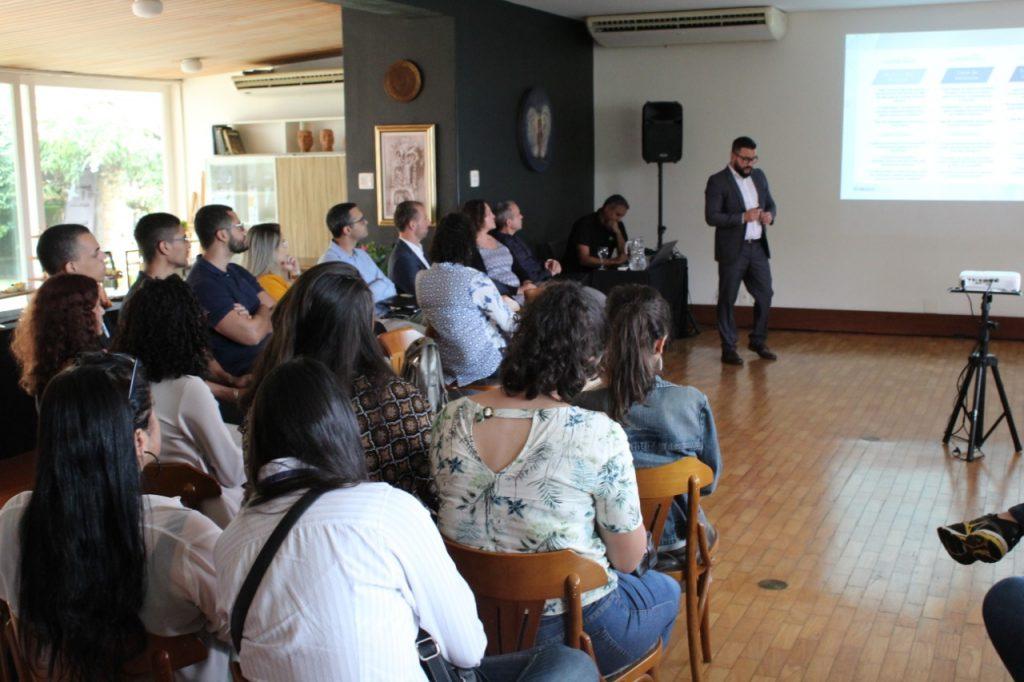 Apresentação do Eduardo Moura no lançamento do Programa de Compliance FÓRUM