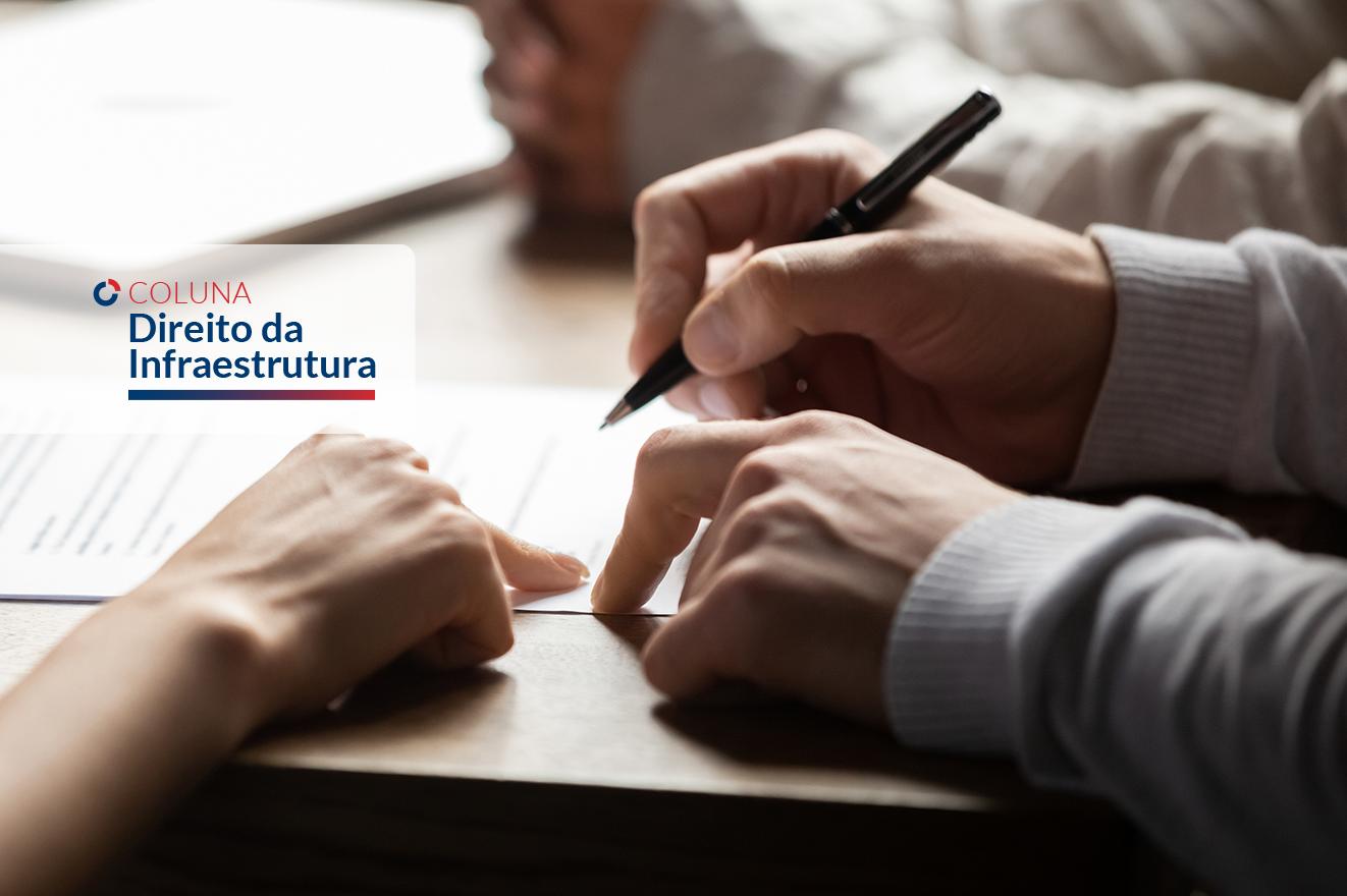 A reversão nos Contratos de Concessão e seu regime jurídico-econômico | Coluna Direito da Infraestrutura