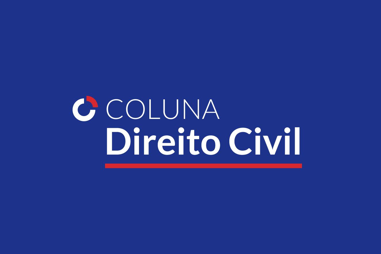 Coluna Direito Civil | Apresentação