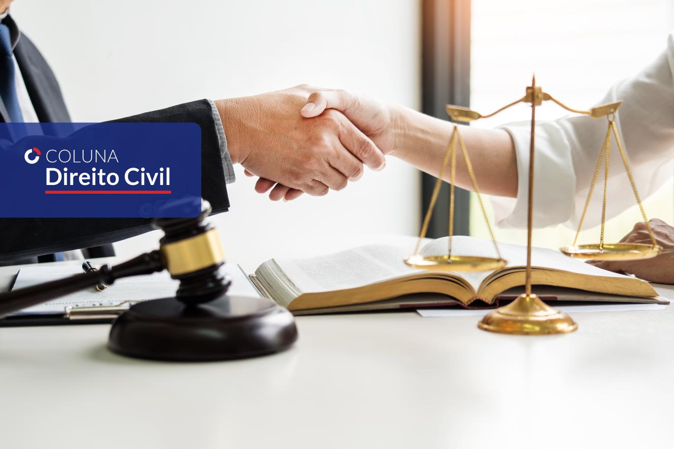 Direito Civil na Legalidade Constitucional | Coluna Direito Civil