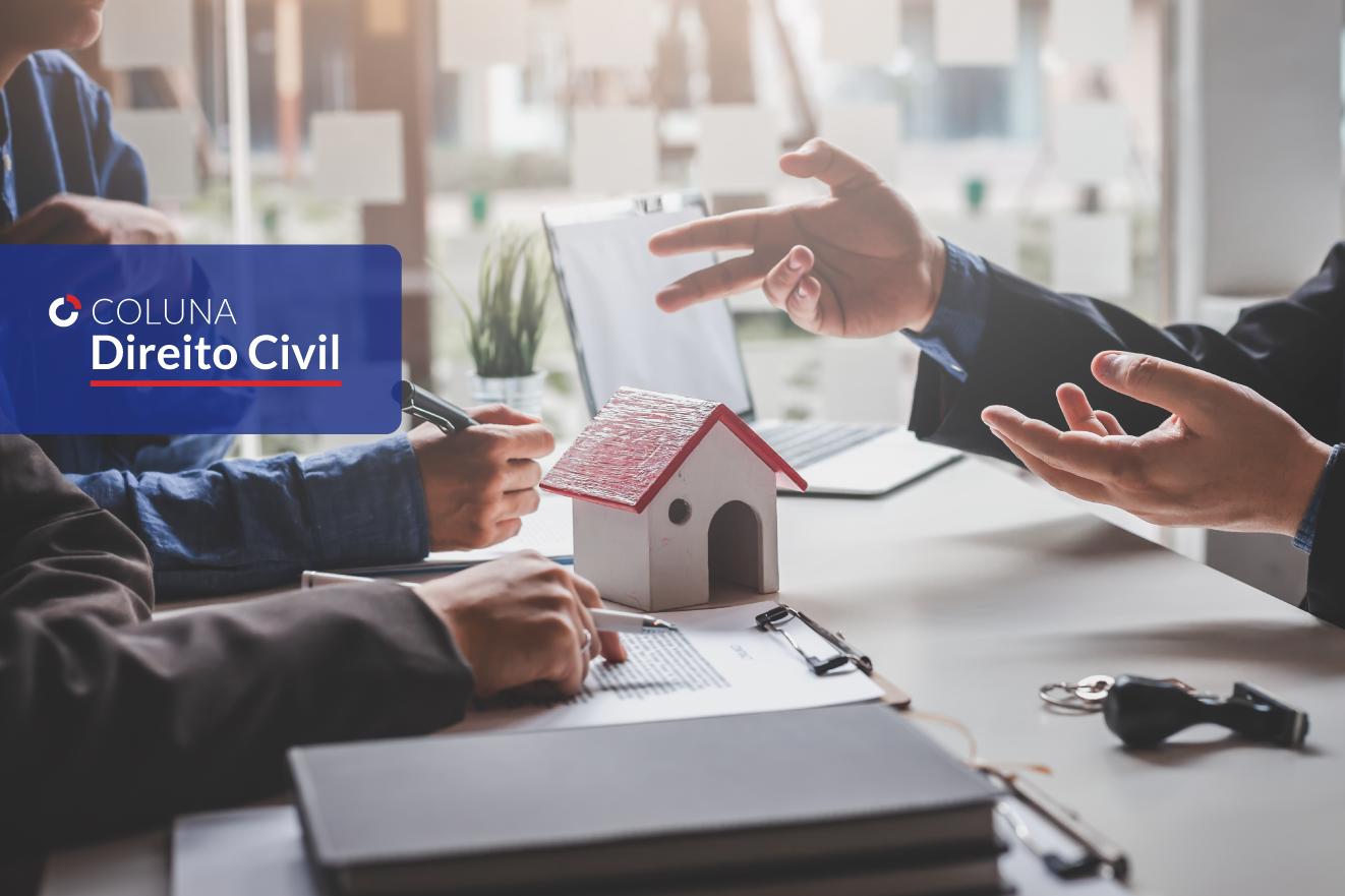 De pai para filho, de avô para neto: quais são os cuidados com o contrato de compra e venda de bem imóvel de ascendente para descendente | Coluna Direito Civil