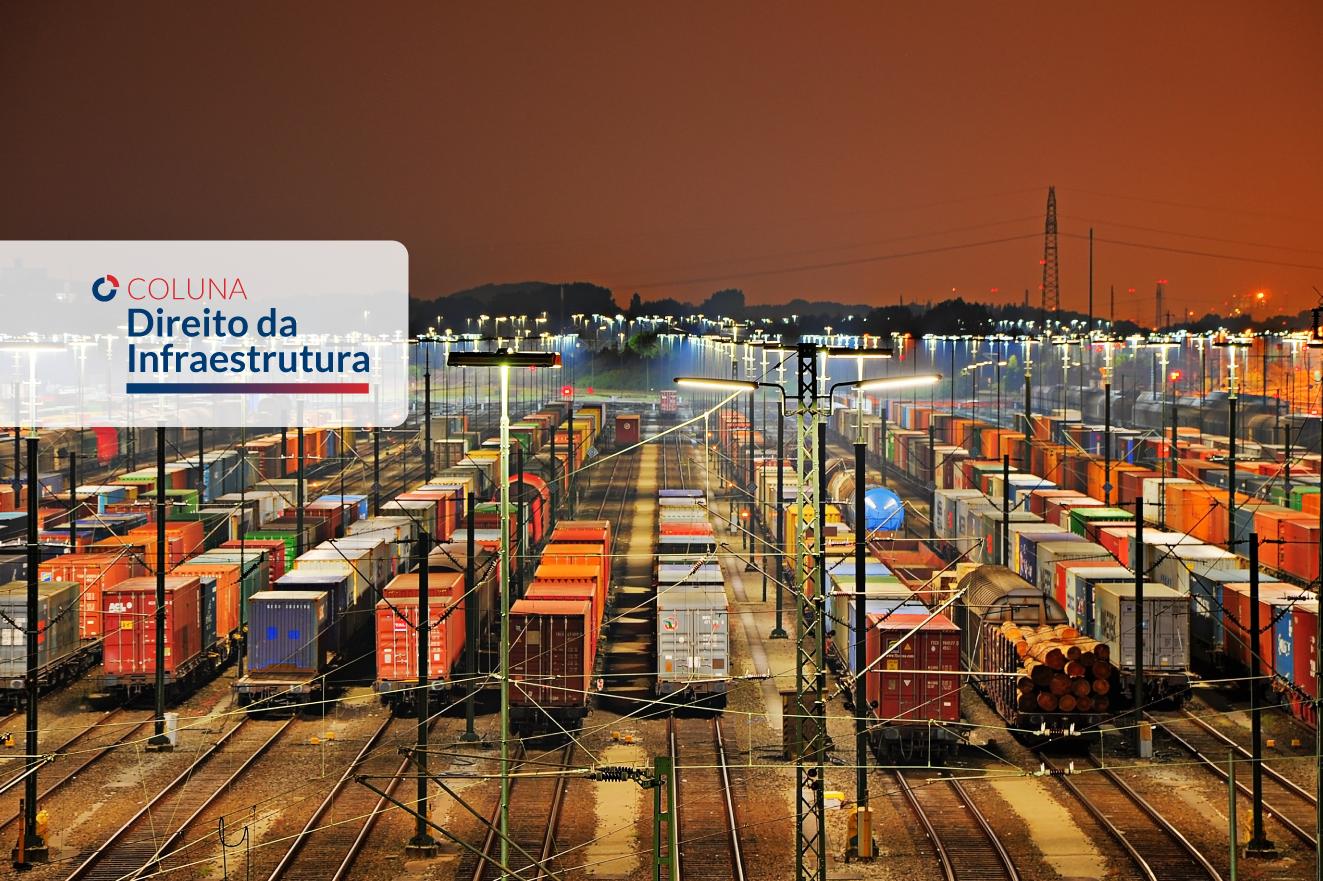 Todas as concessões têm bens reversíveis? | Coluna Direito da Infraestrutura