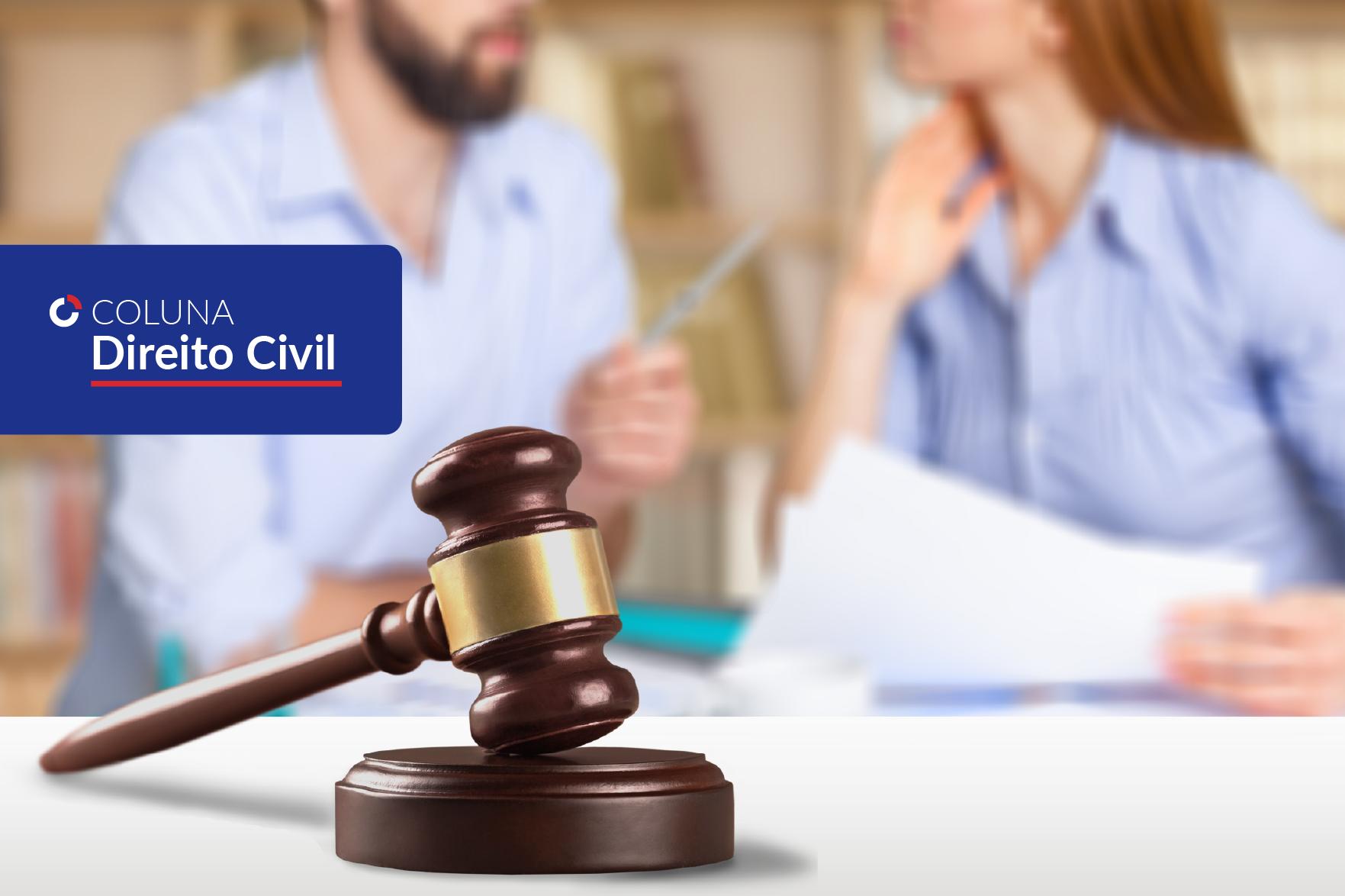 Abuso no exercício da liberdade de expressão e indignidade no Direito de Família   Coluna Direito Civil